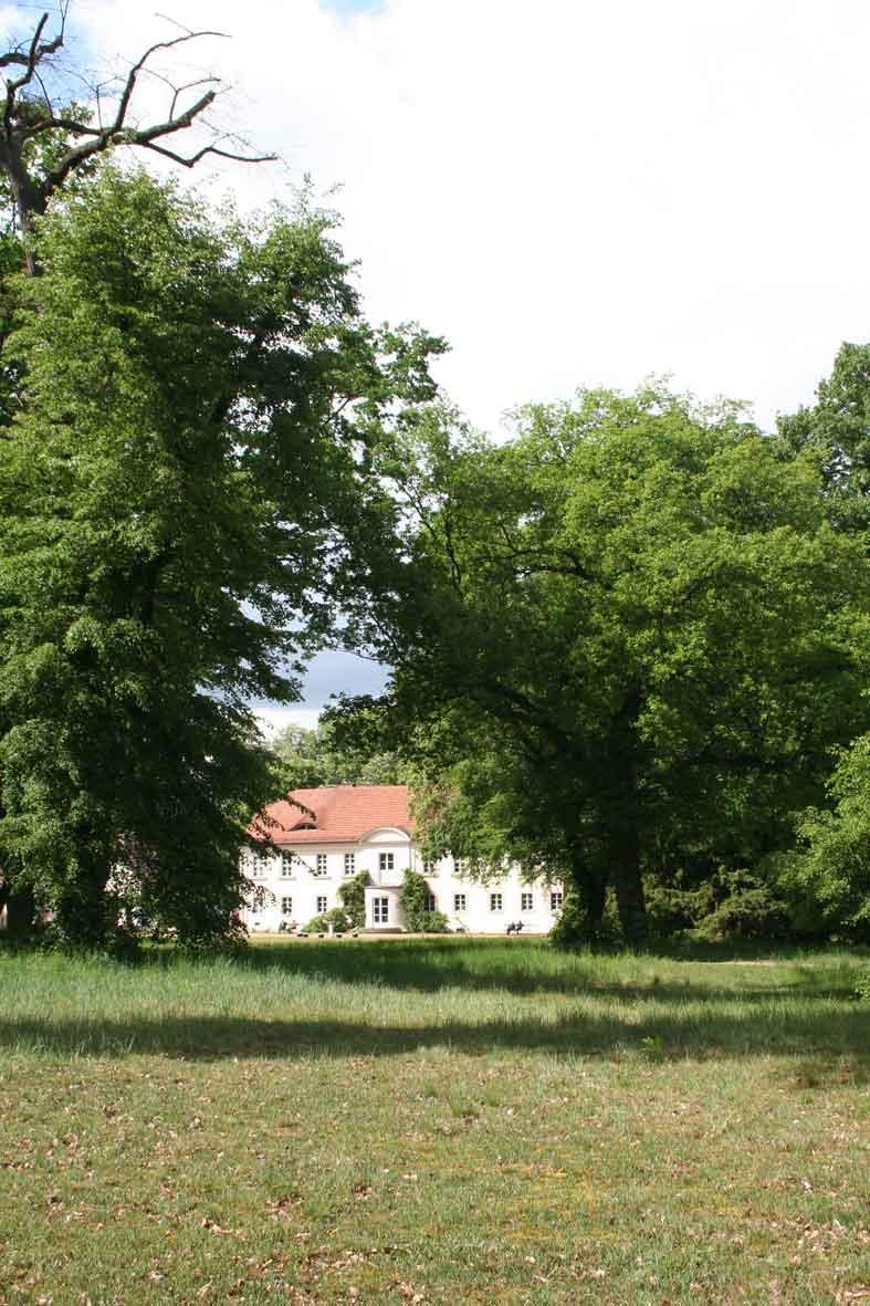 Sacrower Schloss