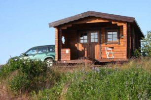 Unser Zuhause bei Húsavík