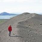Kraterrundweg und Myvatn