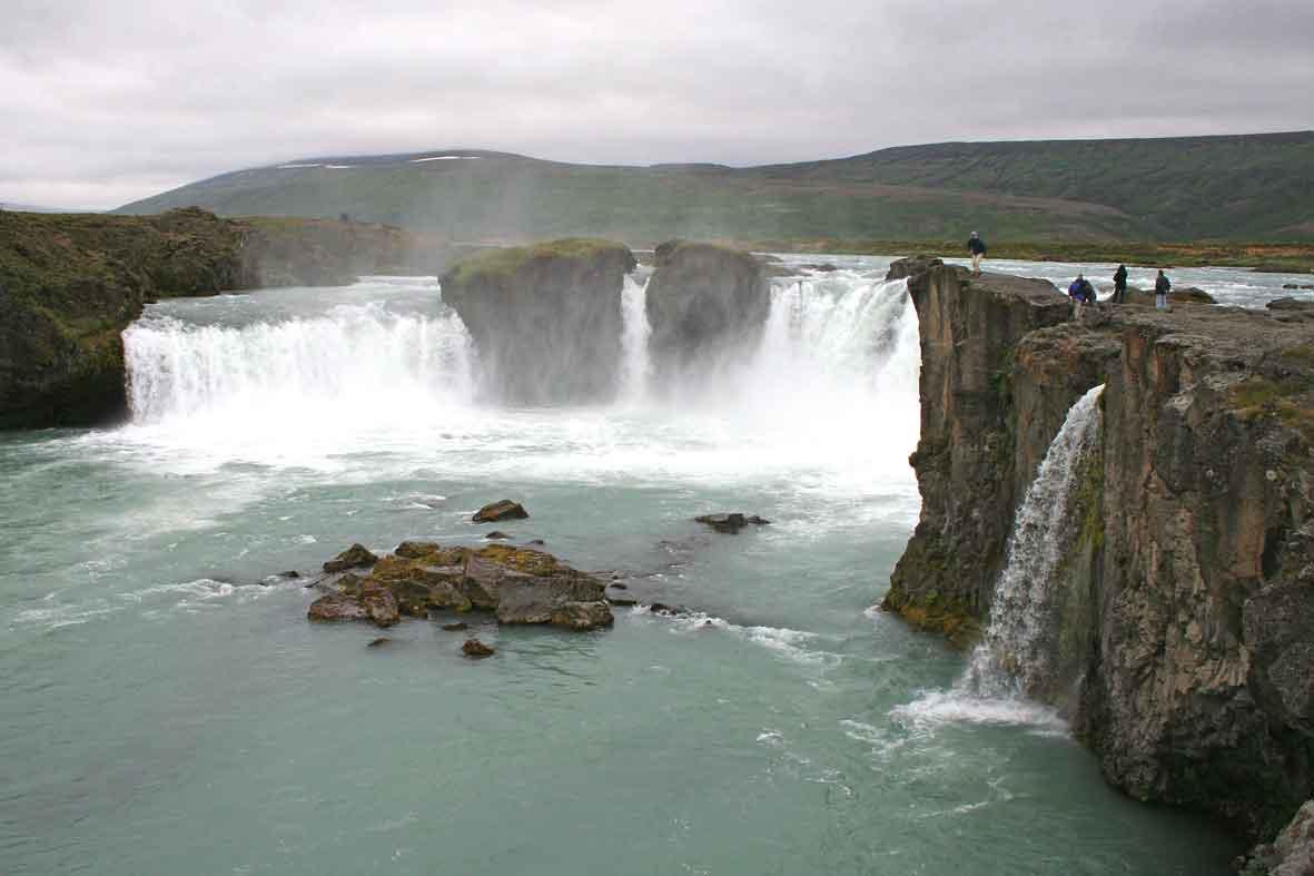 Goðafoss I