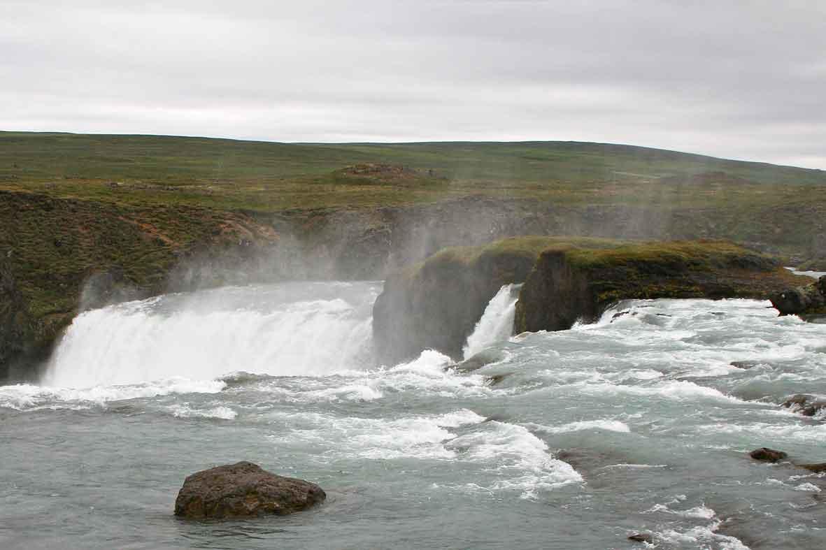 Goðafoss III