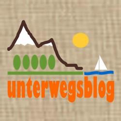 Logo von unterwegsblog.de