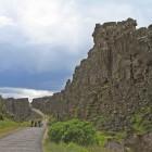 Þingvellir III