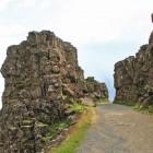 Þingvellir IV
