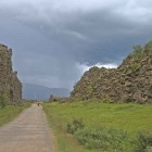 Þingvellir V