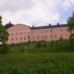 Slott Uppsala