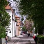 Uppsala Innenstadt