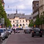 Uppsala Central Station