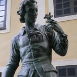 Linné trädgarden