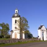 Veda kyrka