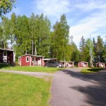 Snibbens Camping