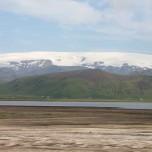 Gletscherblick V