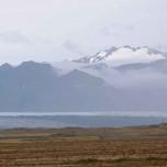 Reich des Vatnajökull
