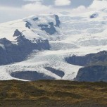 Gletscherblick VIII