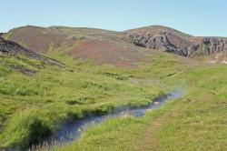 Island, Hveragerði