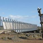 Kontinentalbrücke IV