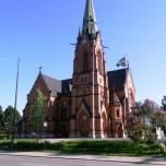 Umea Kirche