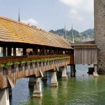 Kapellbrücke III