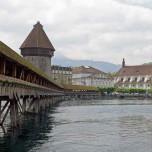 Kapellbrücke IV