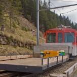 Zahnradbahn V