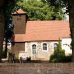 Kirche von Schönefeld