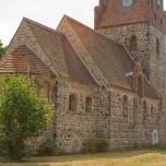 Kirche von Wittbrietzen I