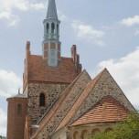 Kirche von Wittbrietzen II