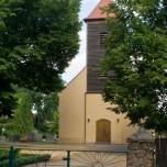 Kirche in Elsholz