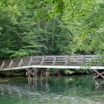 Leddernbrücke I