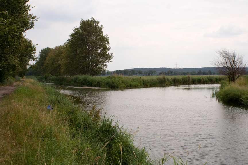 Mit dem Fahrrad durch den Naturpark Nuthe-Nieplitz, Teil 2