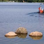 Wasserrettungsdienst in Jessern