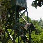 Gröscher Turm bei Sarkow