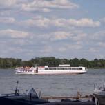 Ausflugschiff MS Schwielochsee