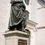 Herder-Denkmal in Weimar