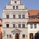Restaurant Gastmahl des Meeres in Weimar