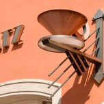 Café in Weimar