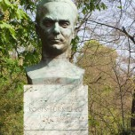 Louis-Fürnberg-Denkmal in Weimar