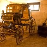 Goethes Kutsche