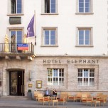 Hotel Elephant in Weimar