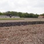 Im Konzentrationslager Buchenwald - In der Gedenkstätte Buchenwald