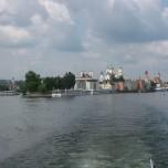 Donau und Inn