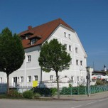 Engelhartszell, Hotel Goldenes Schiff