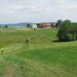 Hochebene am Donausteig