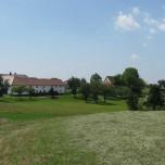 Bauerngehöft am Donausteig