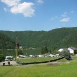 Campingplatz Schlögen