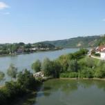 Donaublick Aschach