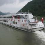 In der Donauschlinge