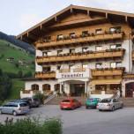 Hotel Lammwirt im Ellmautal
