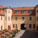 Hotel Am Frauenplan - Hof