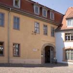 Hotel Am Frauenplan - Haupteingang